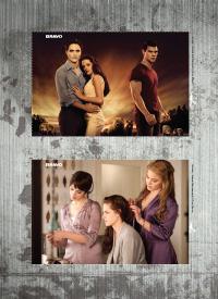 BRAVO Плакати - Ноември 2011