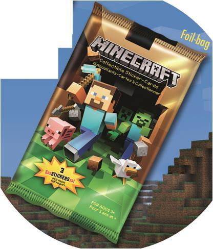Колекция Minecraft карти
