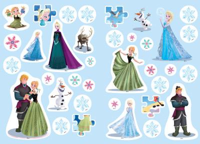 Замръзналото кралство: