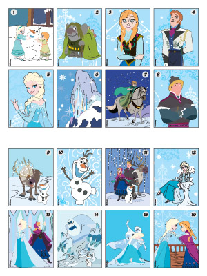 Замръзналото кралство