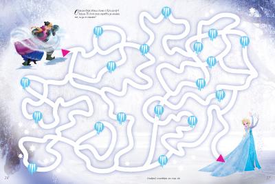 Игри в снега