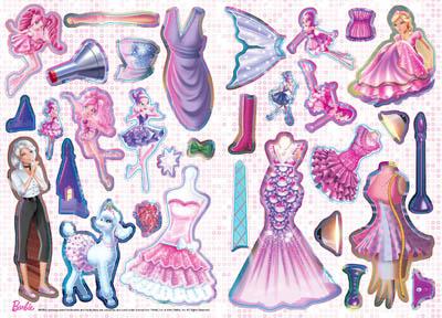Барби дизайнер
