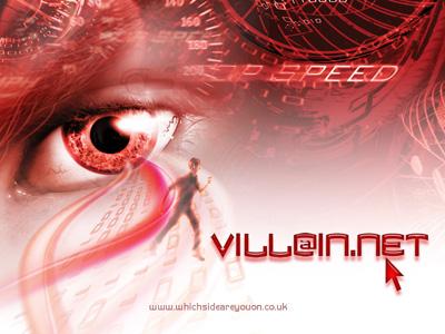 Villain.net: Съветът на злото