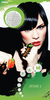 БРАВО Календар 2012