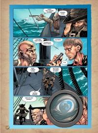 Карибски пирати: В непознати води   Специално издание