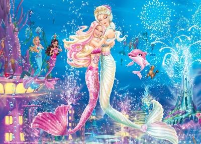 Подводното кралство