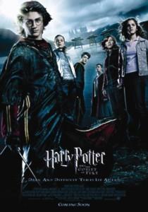 """""""Хари Потър и Огненият бокал"""" на голям екран"""