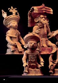 Древните маи